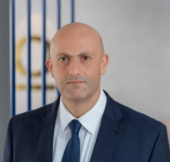 Ivan Spiteri, Head of Technology Advisory