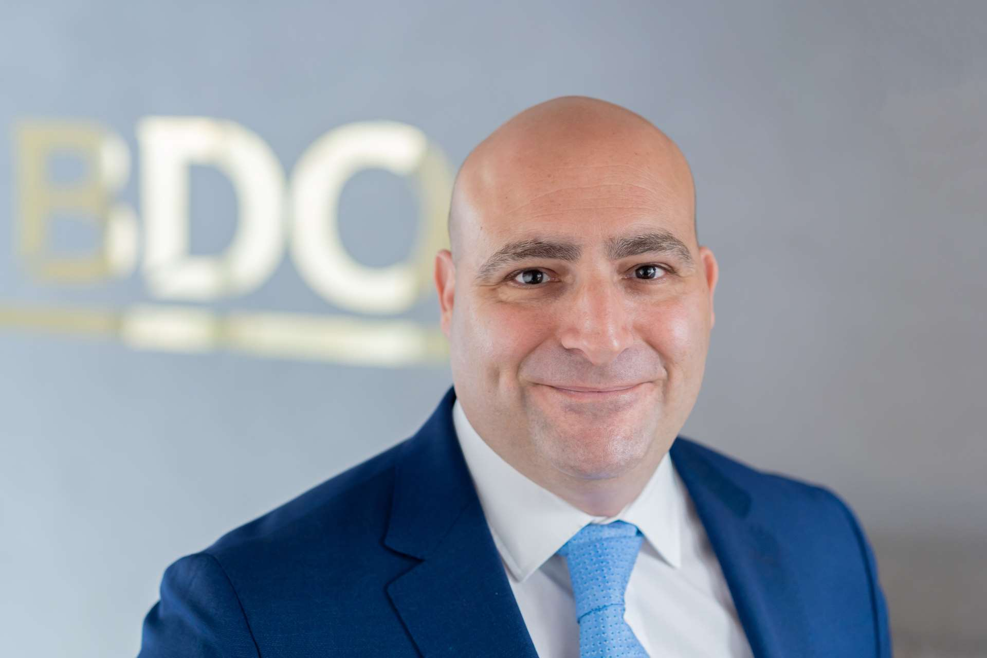 Mark Attard, Partner and CEO