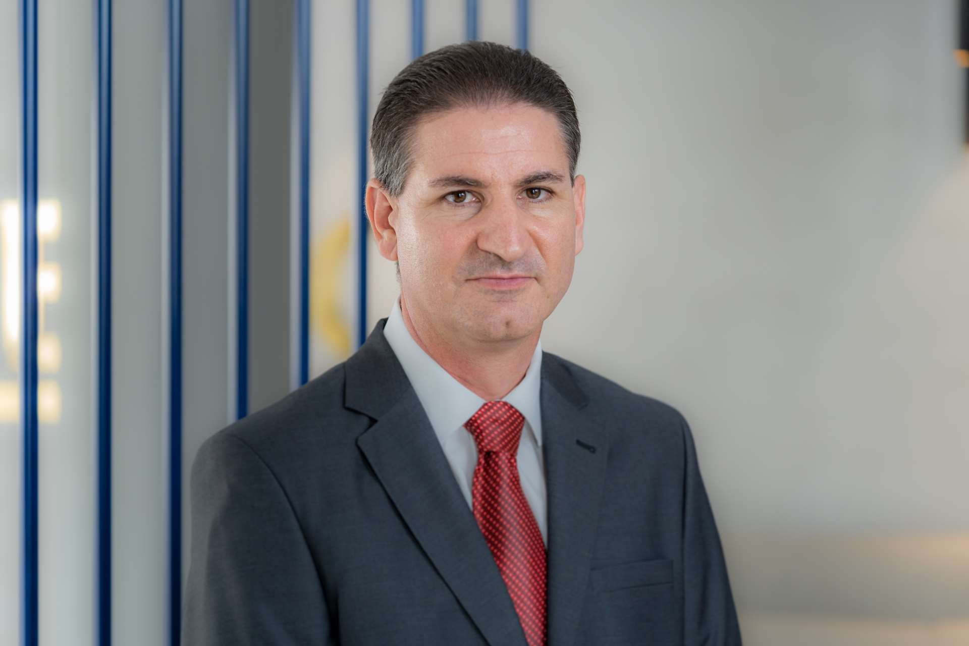 David Vella Gera, Tax Manager
