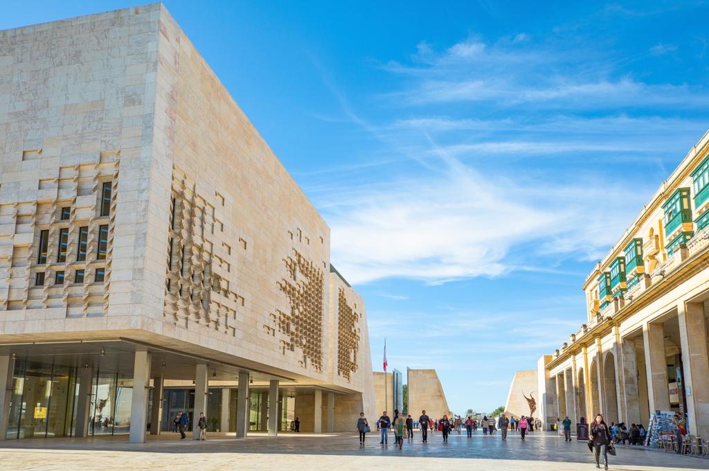Budget 2021 Malta - BDO